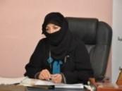 مديرة جمعية فتاة الإحساء لـ ( الأحساء نيوز ) … نتطلع إلى مخاطبة رجال الأعمال والتجار لإنشاء مصانع صغيرة .