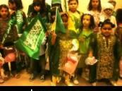 عدسة ( الأحساء نيوز ) ترصد أكبر تظاهرة فرح للأيتام في محافظة الأحساء داخل جامعة الملك فيصل .