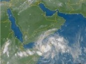 حالة الطقس اليوم : الرؤية غير جيدة على أجزاء من شرق المملكة ووسطها و إرتفاع طفيف في درجات الحرارة  .