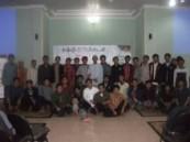 ملتقى تربوي تعليمي للشباب بالندوة العالمية بإندونيسيا .