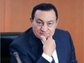 """في رسالة صوتية …. مبارك يؤكد أنه ضحية لـ """"حملات ظالمة"""" وأن لا أرصدة لديه خارج مصر"""