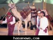 ( الأحساء نيوز ) الراعي الإلكتروني :  سوق هجر يستقبل الزوار من سلطنة عمان الشقيقة وأطفال دار الأيتام بجدة .. و الفعاليات تتواصل لليوم ( السادس ) .