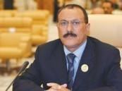 الرئيس اليمني يقبل خطة مجلس التعاون الخليجي ويتنحى عن السلطة
