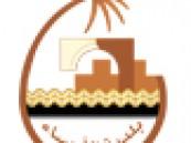 على هامش مهرجان ( حسانا فله  ) المهندس عبدالله العرفج يدشن معرض ( عدسات أحسائية ) في بلدية الأحساء ..