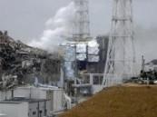 اليابان ترفع درجة خطورة الأزمة النووية في فوكوشيما إلى أعلى مستوى  .