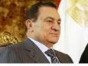 نقل حسني مبارك إلى المستشفى في شرم الشيخ