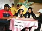 ضمن فعالياتها في ( حسانا فله ) خيمة فله للأطفال تنظم اليوم مهرجان الألعاب المائية والملعب الصابوني ..