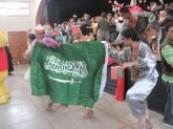 """تعليم الأحساء يشارك مسرحية """"كسر الأنامل """"في المهرجان الدولي الثاني عشر لمسرح الطفل ."""