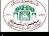 مجلس الشورى يناقش يوم غداً مشروع قواعد إنشاء مراكز الخدمات ومحطات الوقود على الطرق  .