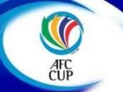 الإتحاد الآسيوي لكرة القدم يعلن أسماء حكام ومراقبي مباريات الجولة الخامسة من منافسات الدور الأول في دوري أبطال آسيا .