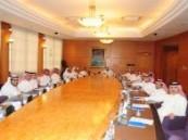 تنفيذية شباب أعمال الشرقية تناقش التحضيرات لعقد ملتقى شباب الاعمال .