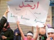 رغم تحذير أمريكا … القوات السورية تدخل مدينة بانياس بالدبابات وتطوق سواحلها
