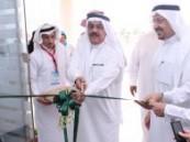 افتتاح كلية التمريض المؤقتة  في مدينة الملك عبد العزيز الطبية في الأحساء .