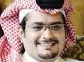 مشجع يعتدي على الإعلامي محمد البكيري بمادة حارقة