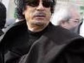 القذافي يتحدى الناتو: أنا في مكان لا تستطيعون الوصول إليه