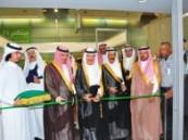 """معالي وزير الإتصالات بالنيابة يفتتح """"معرض جيتكس السعودية 2011"""""""