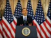 أوباما في خطاب موجه للعالم العربي: الثورات العربية أظهرت أن القمع لم يعد يجدي