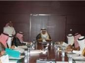 وزير العمل يترأس اجتماع مجلس إدارة التأمينات الاجتماعية