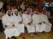 مركز صيفي المنار بمدرسة الأندلس يقيم برنامجه العائلي بمجمع العثيم  ..