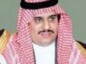 الأمير سلطان بن فهد يوافق على تسمية مرشحي اللجنة الألمبية السعودية ..