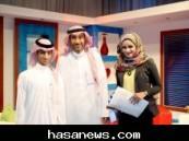خلال إستضافته في القناة الثقافية السعودية .. الزميل الموسى وجودي بالإعلام صدفة .. ومن لايتحرى المصداقية في نقل الأخبار ليس مهنياً  .
