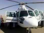 خادم الحرمين الشريفين  يوجه بنقل الطفلين السعوديين بطائرة الإخلاء الطبي من سلطنة عمان
