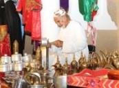 أبرزها سوق القيصرية التاريخي بالأحساء …زوار الشرقية يستمتعون بعبق الماضي في مهرجان صيف أرامكو