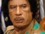 موسكو: القذافي لديه خطة لتفجير العاصمة طرابلس