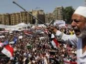 مظاهرات حاشدة في مصر لدفع عجلة الاصلاحات