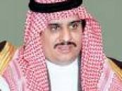 سمو الرئيس العام لرعاية الشباب وسمو نائبه يطمئنان على بعثة المنتخب السعودي بسلطنة عمان  ..