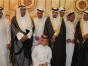 """السليم تحتفل بزواج أبنها """"ماجد"""""""