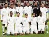 منتخب المملكة الأول لكرة القدم يواصل اليوم استعداداته في معسكره المقام حاليا بولاية صلاله العمانية .