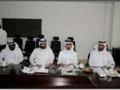 كلية الجبيل الجامعية توقع مع جمعية واعي اتفاقية تعاون مشتركة عبر برنامج إعداد القادة .