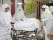 مستشفى الولادة والأطفال  بالدمام ينفذ خطة إخلاء تجريبية بقسم جراحة الأطفال
