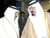 خادم الحرمين الشريفين يصل إلى جدة قادماً من الدار البيضاء ..