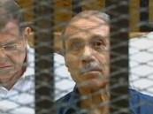 تأجيل محاكمة وزير الداخلية المصري السابق و 6 من كبار مساعديه لجلسة 14 أغسطس  .