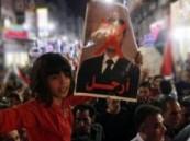 ( الداخلية السورية ) تحذر سكان دمشق من التظاهر