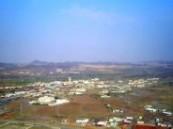 """قوتها """" 4.4 """" بمقياس رختر : وقوع هزة أرضية شمال شرق محافظة القنفذة ولا أضرار  ."""