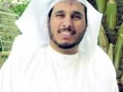الزميل/ مهنا الحبيل يستقبل المهنئين في منزله بالشهابية ثاني وثالث العيد .