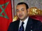 العاهل المغربي يصدر عفوا عن 372 شخصا بمناسبة عيد الفطر المبارك  .