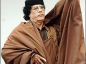 القذافي في رسالة صوتية: لا أزال في ليبيا.. وسأبقى فيها حتى الموت
