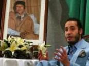 الساعدي القذافي: أنا موجود في النيجر في مهمة إنسانية