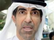 إقالة وزير الصحة الإماراتي بسبب مكالمة أم لمريض بالسرطان .