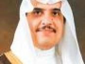 الأمير محمد بن فهد يصل الى الشرقية قادما من الخارج بعد إنتهاء إجازته السنوية ..