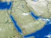 الرئاسة العامة للأرصاد تتوقع انخفاض الحرارة شرق وشمال غرب المملكة .