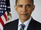 الرئيس الأمريكي أوباما يوجه رسالة للمسلمين بمناسبة شهر رمضان ..
