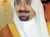 نائب أمير الشرقية التقى رئيس وحدة تموين الخطوط السعودية بالقطاع الشرقي .
