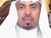 الدخيل يسلم ثلاثة الحان لصالح أنشطة أمانة مدينة الرياض بمناسبة عيد الفطر المبارك .