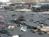 ارتفاع عدد حالات الوفيات في حريق خيمة الجهراء بدولة الكويت الى 44 بعد تسجيل حالة جديدة.