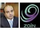 """استقالة الرئيس التنفيذي لشركة """"زين"""" السعودية"""